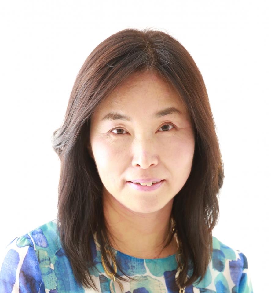 植田 洋子