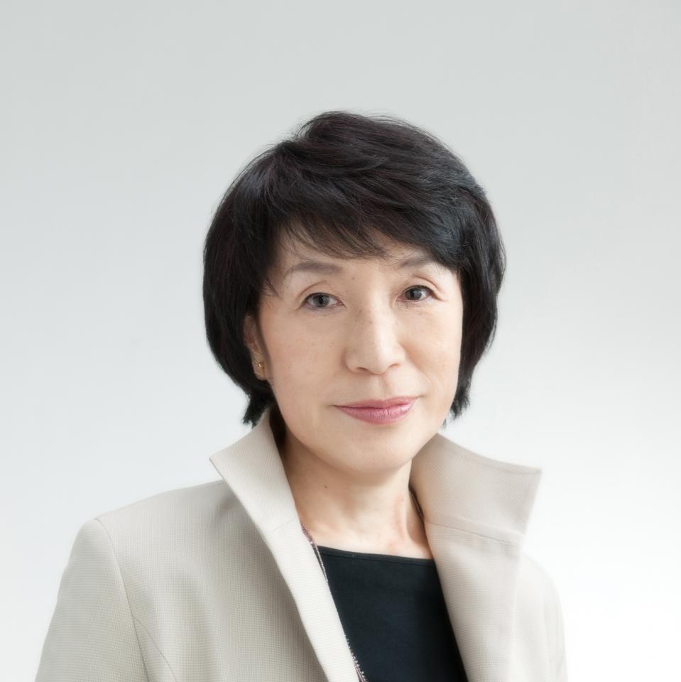 梶 美江子