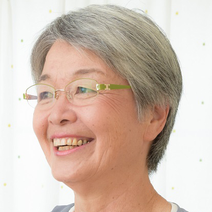 鶴見 恵子