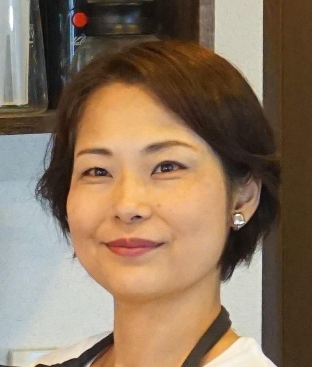 梅野 優子