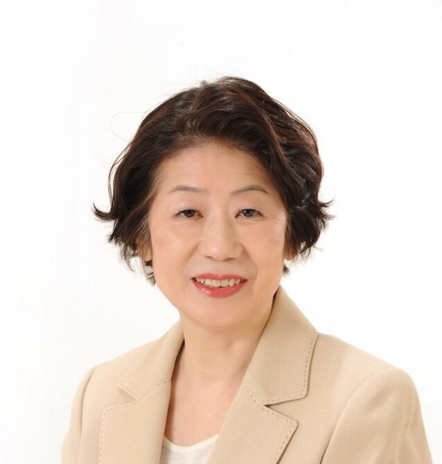 福地 美奈子