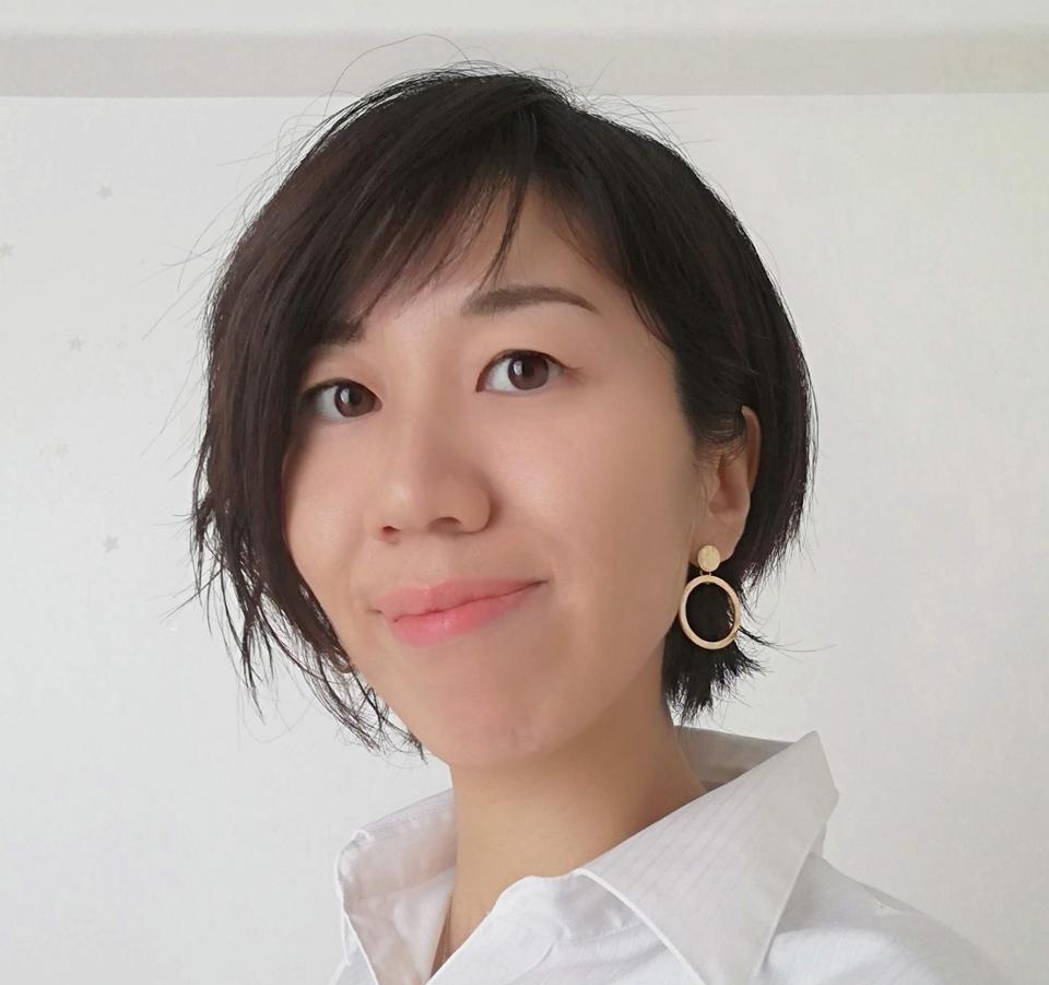 安尾 香奈