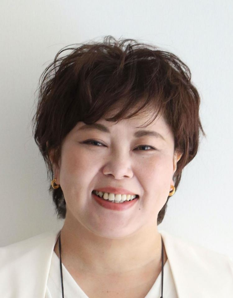 熊沢 雅子