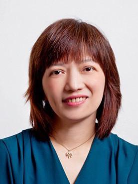 鄭雯華  CHENG WEN-HUA 台湾