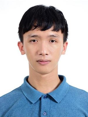 蔡承宏  TSAI CHENG-HUNG (Hero) 台湾