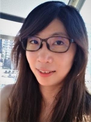 楊偉苹 YANG WEI-PING 台湾