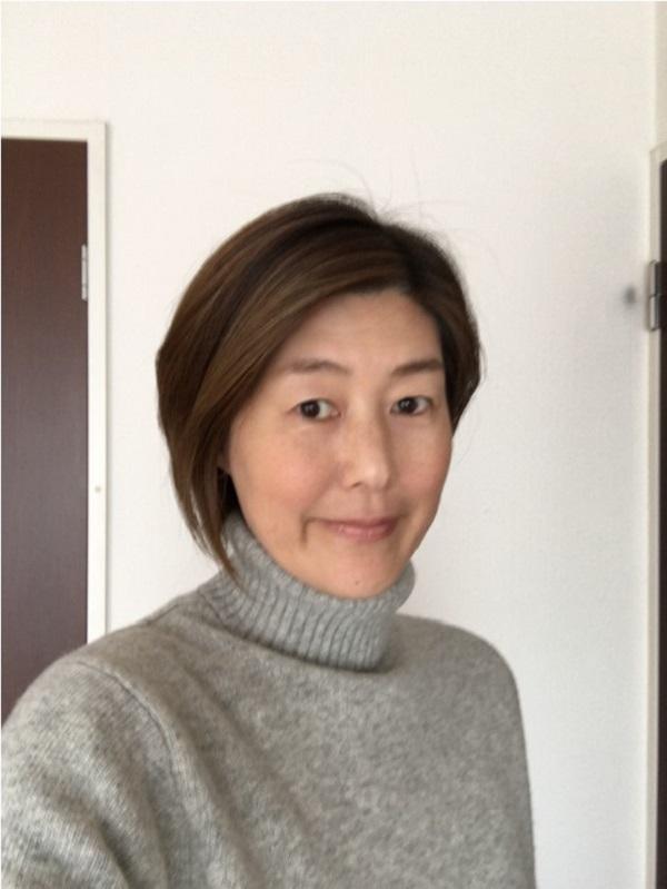 福田 ゆり子